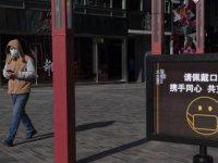 Çin'de ölü sayısı 2 bini aştı