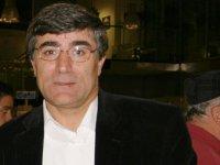 Hrant Dink'in yargılanmasına devam edildi
