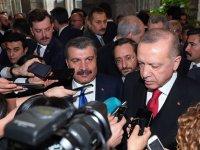 """Erdoğan'dan """"yeni darbe planı"""" açıklaması"""