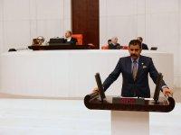 KALYONCU ''BİYOLOJİK SAVAŞ İLE MÜCADELE İÇİN TEDBİRLER ALINMALIDIR''
