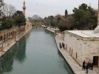 Şanlıurfa'nın hedefi İslam Dünyası Turizm Başkenti seçilmek