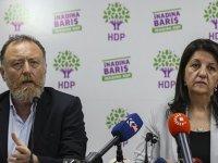 HDP'li vekillere dokunulacak! Dosyalar TBMM'ye geldi