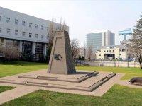 Meclisteki 15 Temmuz anıtı açılışa hazır