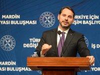 Bakan Albayrak: Türkiye'yi, istihdama, ihracata ve katma değerli üretime dayalı bir model ile büyüteceğiz