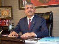 MHP İzmir'den İzmirlilere Fethi Sekin teşekkürü