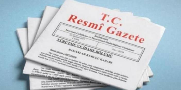 Resmi Gazetede Bugün Neler Var? En Son Spor Haberleri Beşiktaş Afyon'da Gezilecek Yerler