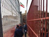 Irak, koronavirüs nedeniyle İran ile 2 sınır kapısını ticari geçişlere de kapattı
