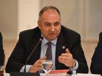 MHP milletvekili Bülent Karataş'tan komisyona rest! Bırakıp giderim
