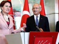 İP-CHP İttifakı çatırdıyor! İYİ Parti'den CHP'ye, HDP tepkisi
