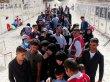 7 bin 400 Suriyeliye kamuda iş imkanı