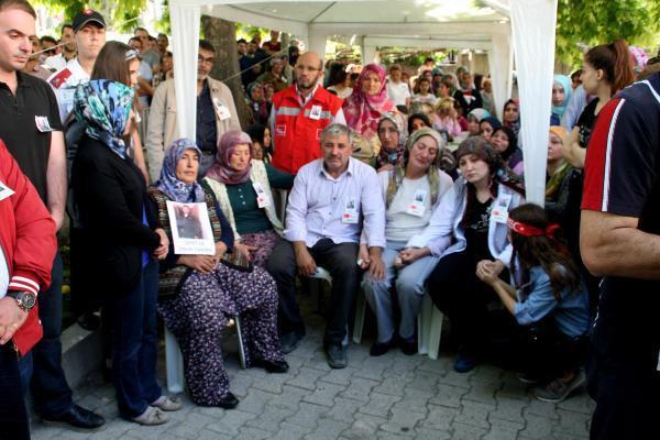 Şehit Er Onur Yaman Beypazarı'nda Toprağa Verildi