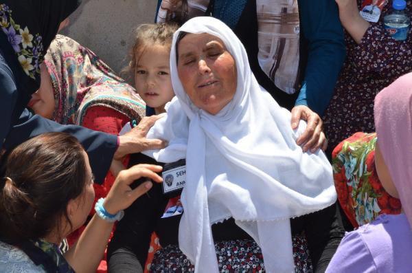 Tuzla Şehidi Polis Memuru Battal Yıldız, Akşehir'de Toprağa Verildi