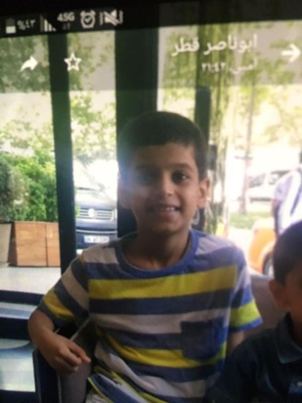 Katarlı Ailenin 9 Yaşındaki Çocuğu Uludağ'da Kayboldu