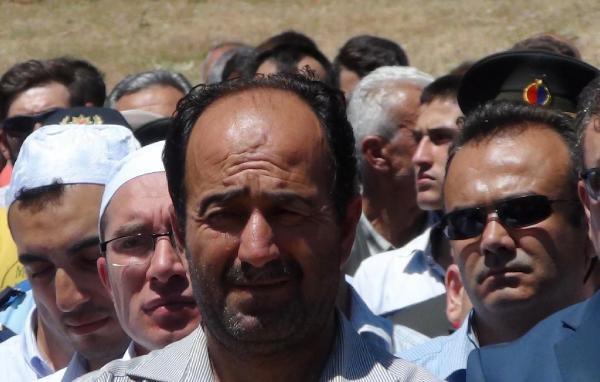 Şehit Polis Burak Bülbül, Memleketi Simav'da Toprağa Verildi