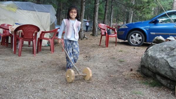 Kazdağları'nda 564 Yıllık Türkmen Geleneği Yaşatılıyor