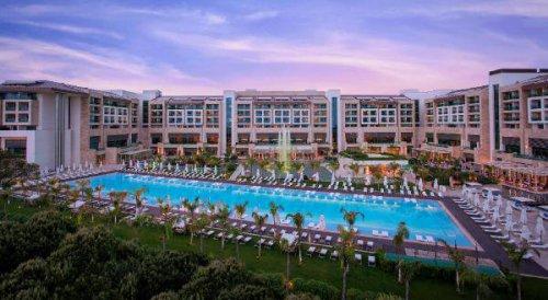 Antalya'da Türkiye, Abd Ve Rusya Zirvesi