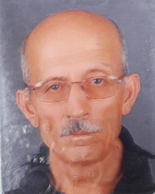 Baba Katili, 15 Yıllık Akıl Hastası Çıktı