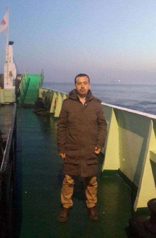 Balıkçı Bıçaklanarak Öldürüldü