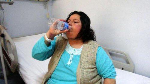 Böbrek Nakliyle 8 Yıl Sonra Sağlığına Kavuşabildi