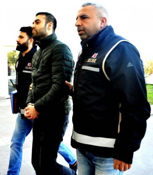 Bodrum'da Fetö'den 4 Yeni Tutuklama