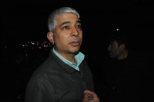Gaziantepli Şehit Yüzbaşı Fuat Oğuzcan'ın Baba Evinde Yas