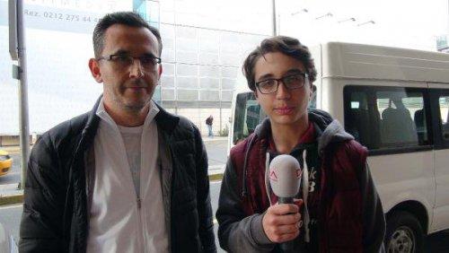 Genç Mucitler Artık Dünya Şampiyonasında