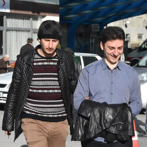 Konya Merkezli 10 İlde Fetö Operasyonu: 20 Gözaltı