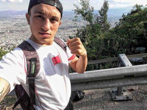 Milli Takım Boks Şampiyonu Pompalı Tüfek İle Vuruldu