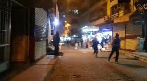 Şanlıurfa'da Suriyeliler Kavga Etti: 3 Yaralı