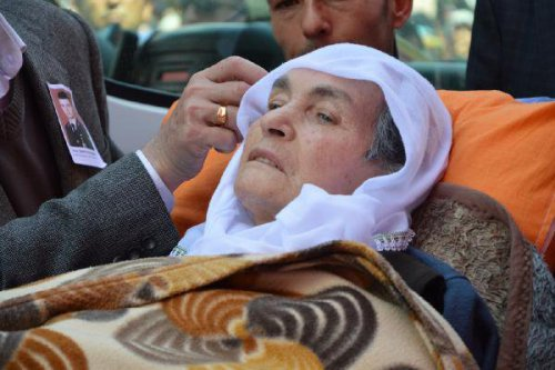 Şehit Astsubay Yavuz Selim Karaman'ı 10 Bin Kişi Uğurladı