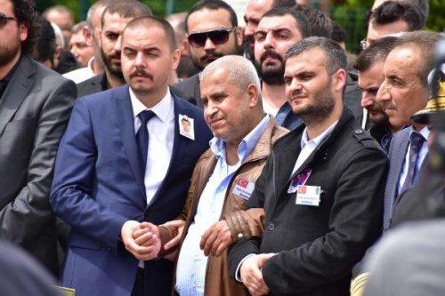 Şehit Pilot Komiser Abdullah Ortanca, İzmir'de Toprağa Verildi