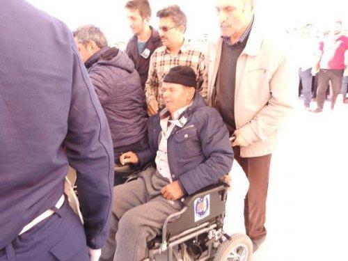 Şehit Uzman Çavuş Sedat Düzgün'ün Cenazesinde Gözyaşları Sel Oldu