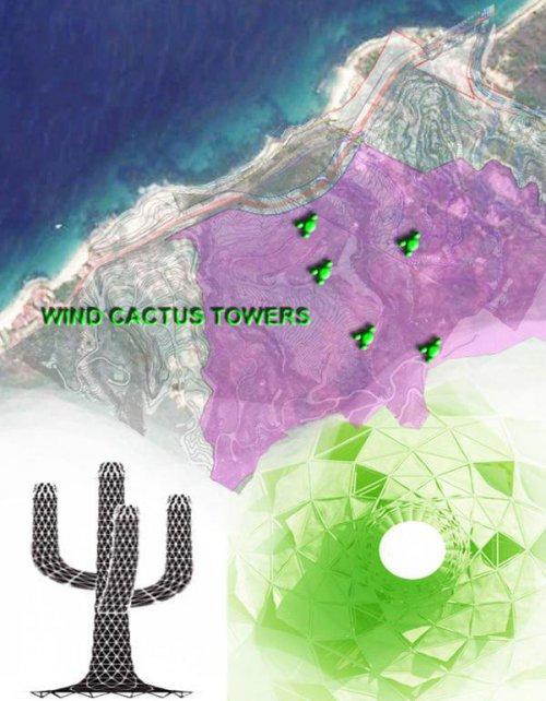 """Türk Mimarlar """"Yağmur Ormanlarına Çevreci Enerji Projesi"""" İle Finalde"""